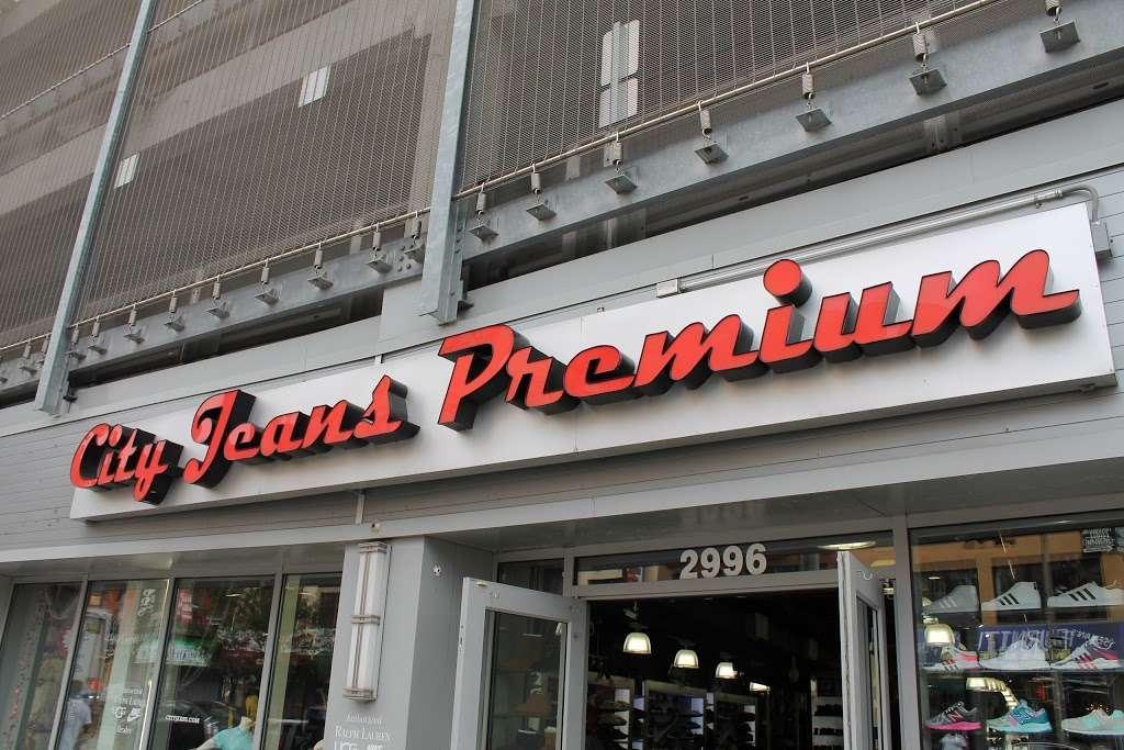 City Jeans Premium - shoe store    Photo 3 of 10   Address: 2996 Third Ave, Bronx, NY 10455, USA   Phone: (718) 401-5919