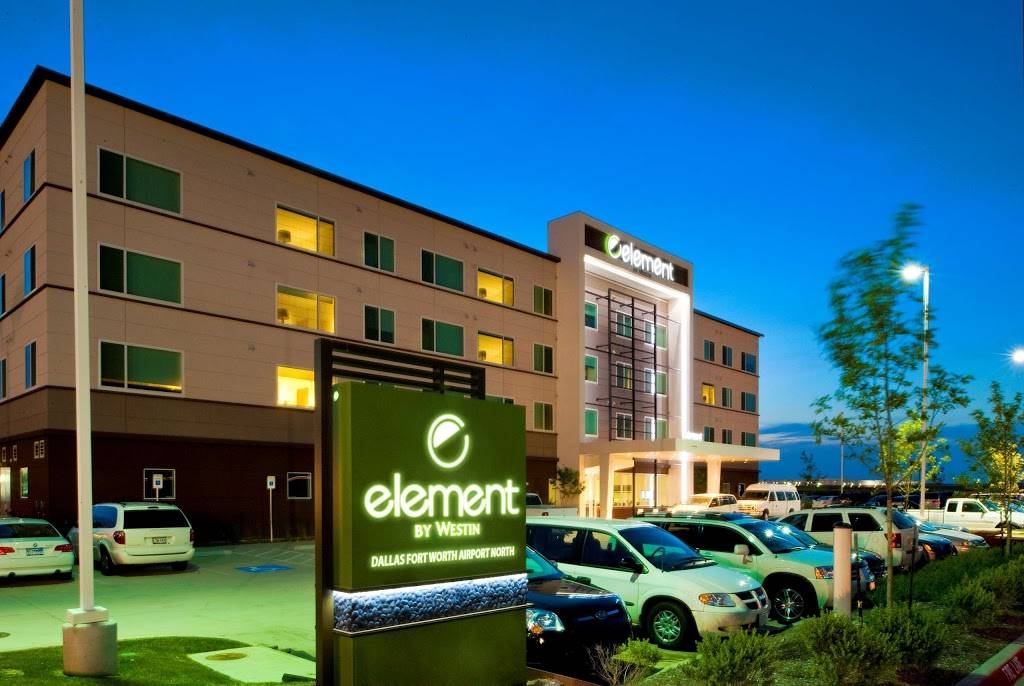 Element Dallas Fort Worth Airport North - lodging  | Photo 1 of 10 | Address: 3550 Highway 635, Irving, TX 75063, USA | Phone: (972) 929-9800
