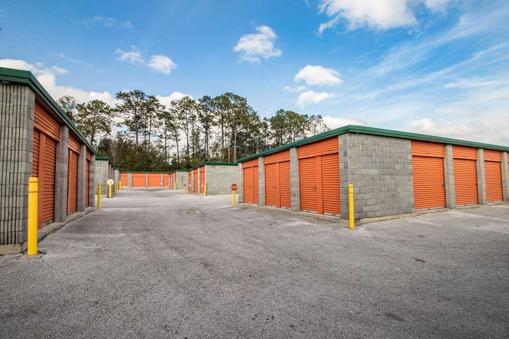 Neighborhood Storage - moving company  | Photo 4 of 10 | Address: 2930 SE 58th Ave, Ocala, FL 34480, USA | Phone: (352) 888-4235