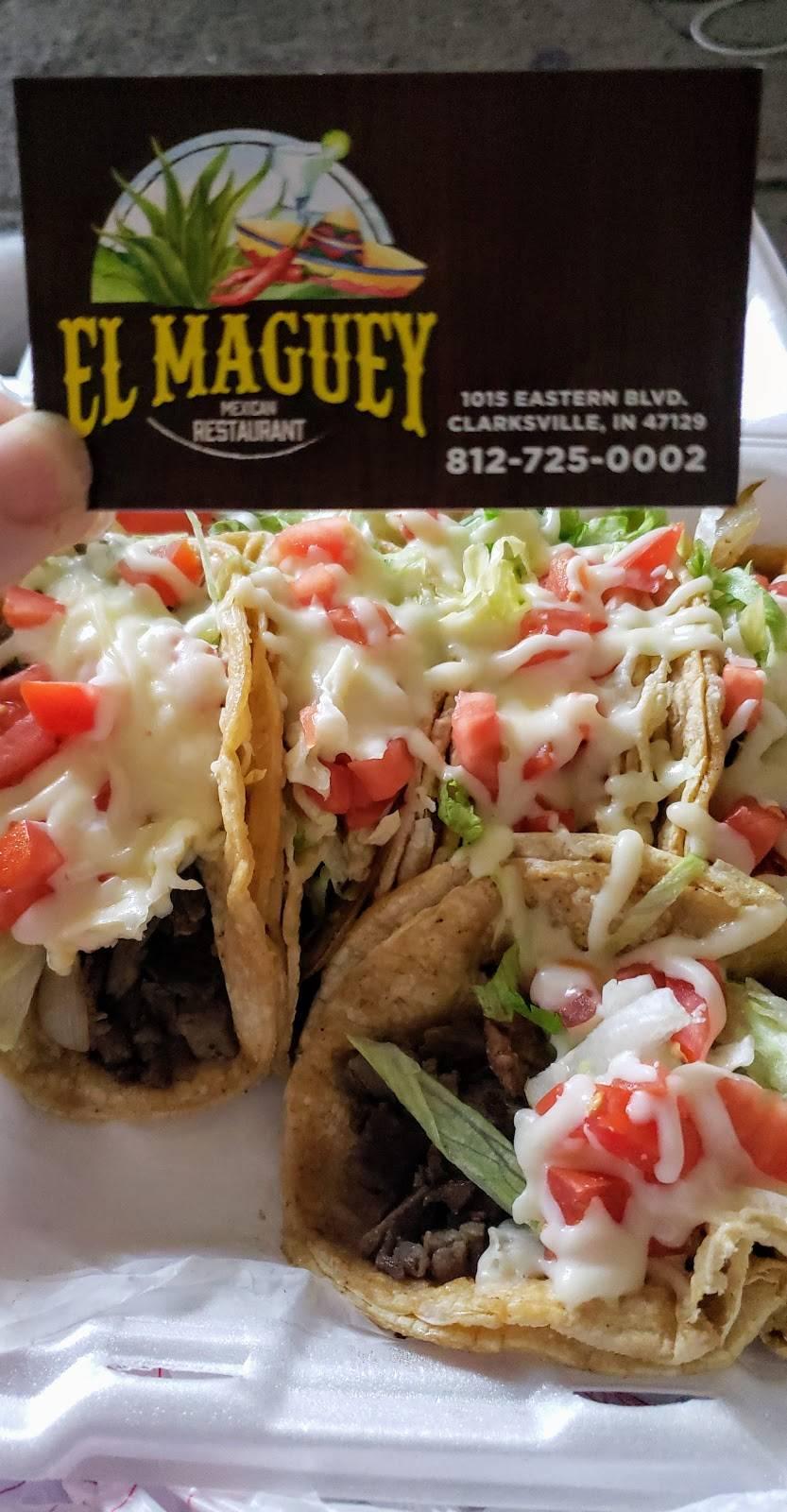 El MAGUEY - restaurant  | Photo 3 of 8 | Address: 1015 Eastern Blvd, Clarksville, IN 47129, USA | Phone: (812) 725-0002