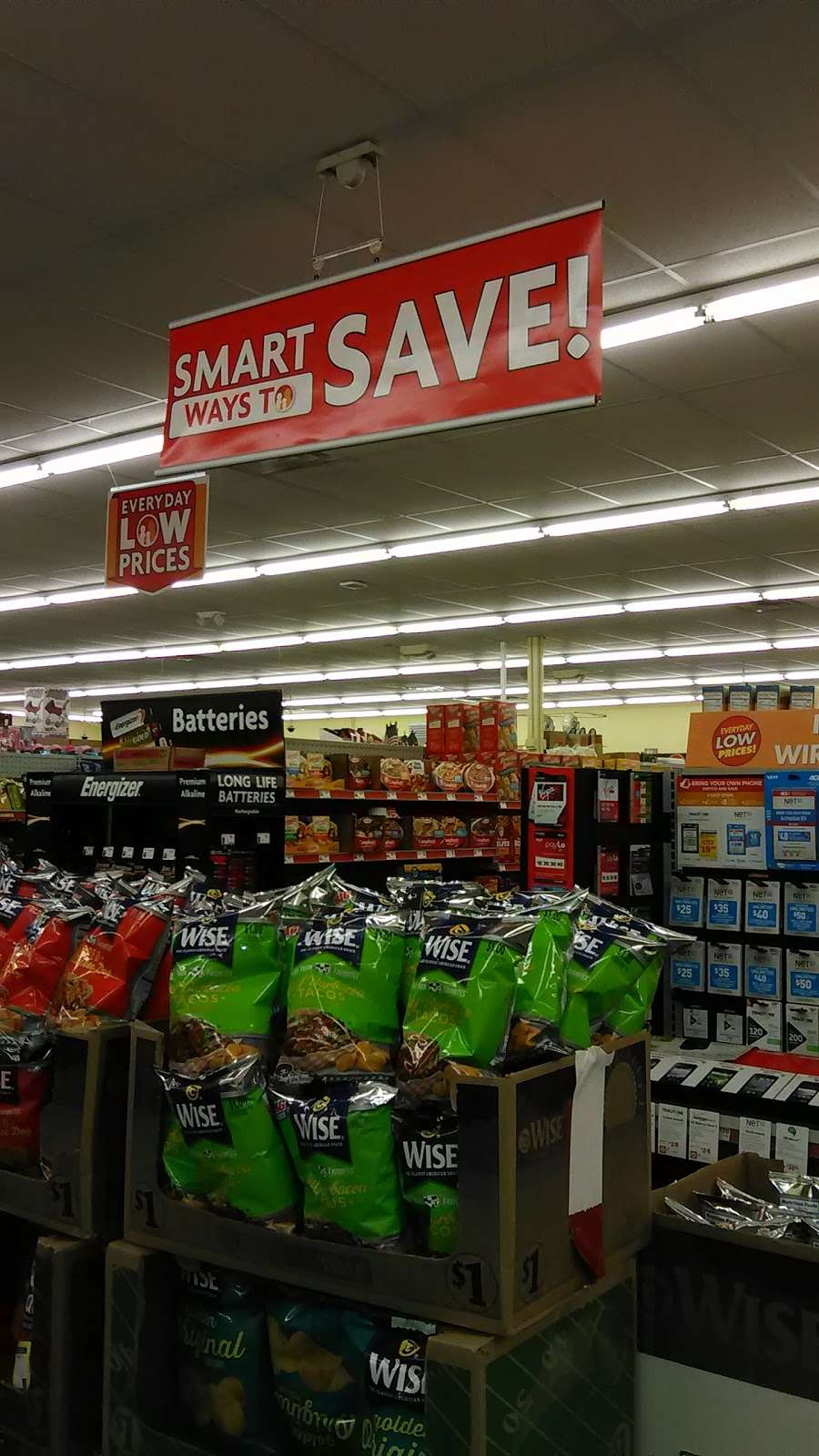Family Dollar - supermarket  | Photo 5 of 10 | Address: 7500 Prospect Ave, Kansas City, MO 64132, USA | Phone: (816) 926-0885