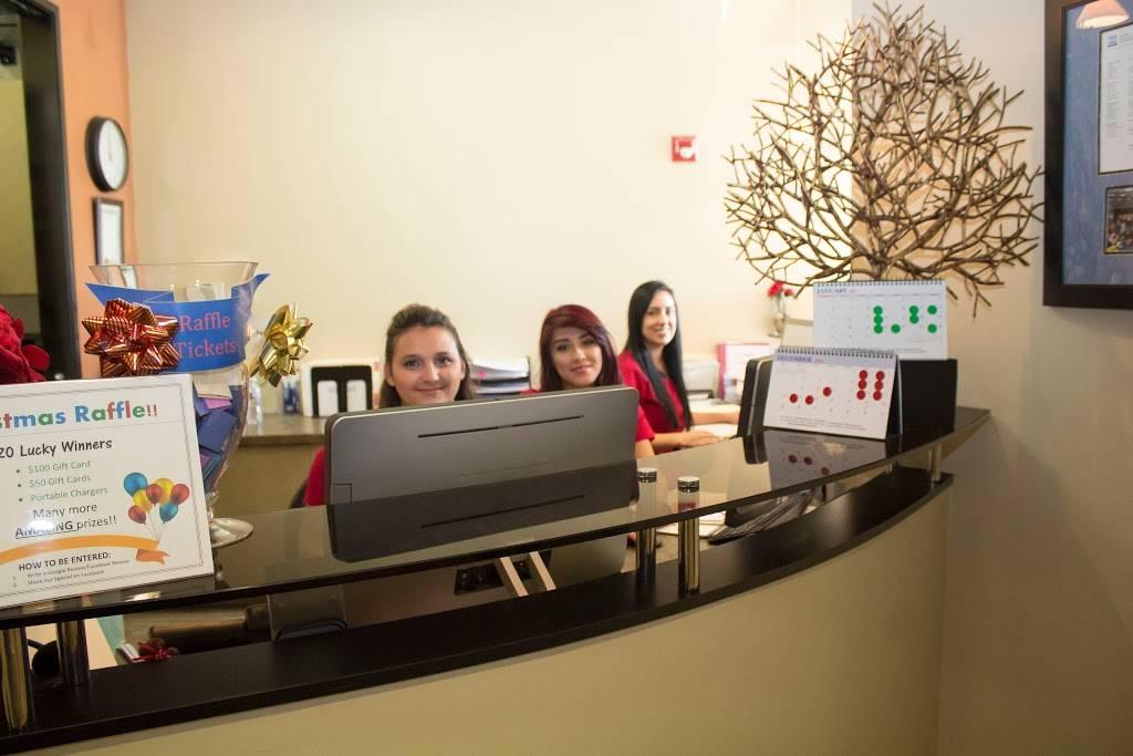 Arizona Orthodontic Centers - dentist    Photo 4 of 10   Address: 4130 N 108th Ave # 103, Phoenix, AZ 85037, USA   Phone: (623) 877-8500
