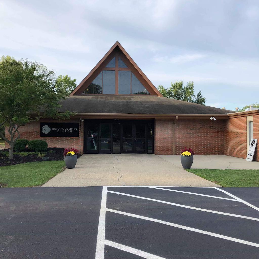 Victorious Living Christian Center - church  | Photo 2 of 10 | Address: Victorious Living Church, 2996 Columbus St, Grove City, OH 43123, USA | Phone: (614) 782-2037