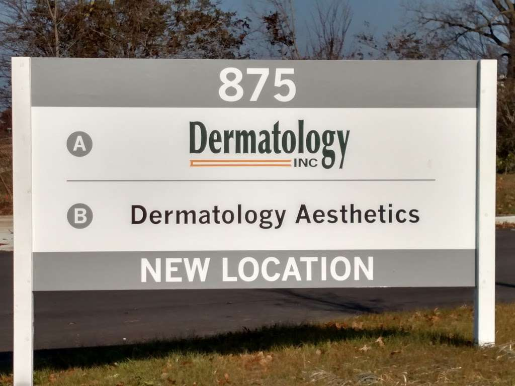 Dermatology Inc - hair care  | Photo 2 of 2 | Address: 875 Airport Pkwy, Greenwood, IN 46143, USA | Phone: (317) 926-3739