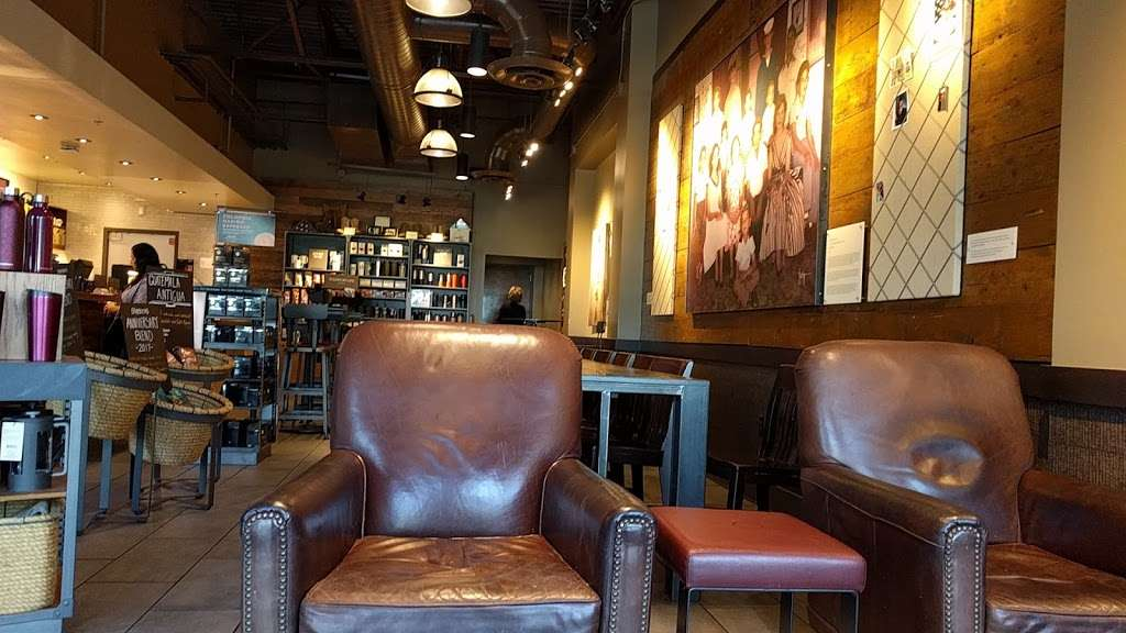 Starbucks - cafe  | Photo 2 of 10 | Address: 8227 TX-151 #101, San Antonio, TX 78245, USA | Phone: (210) 509-3274