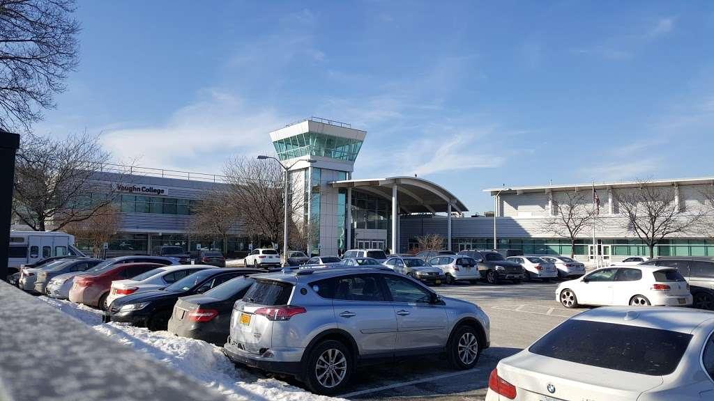 Vaughn College of Aeronautics and Technology - university  | Photo 6 of 10 | Address: 8601 23rd Ave, East Elmhurst, NY 11369, USA | Phone: (718) 429-6600