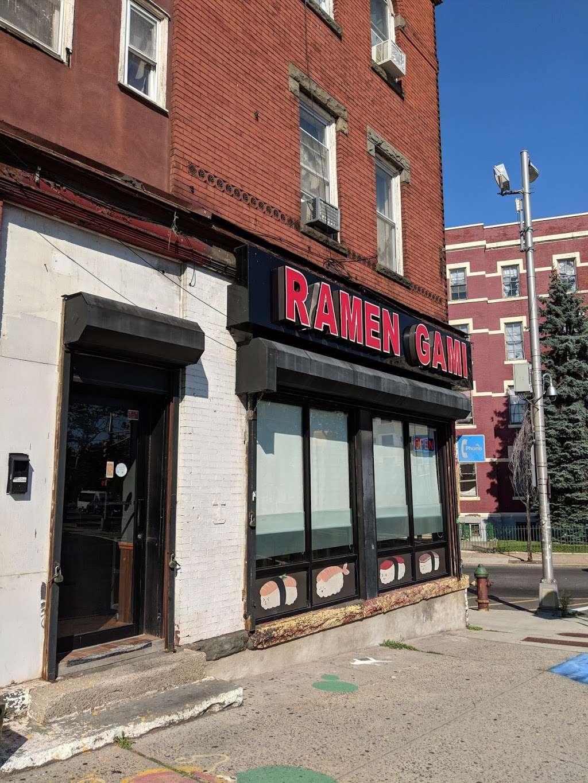 Ramen Gami - restaurant  | Photo 4 of 10 | Address: 1 Sussex Ave #3926, Newark, NJ 07103, USA | Phone: (973) 622-2888