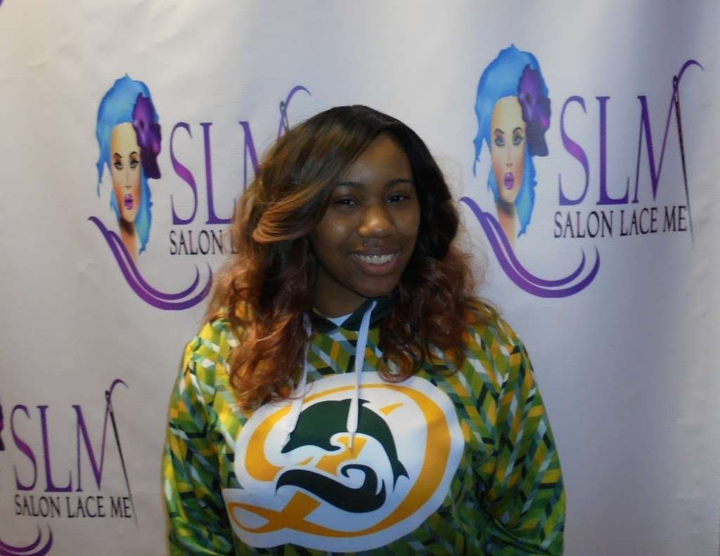 Salon Lace Me - hair care  | Photo 5 of 10 | Address: 1215 E Red Bird Ln, Dallas, TX 75241, USA | Phone: (214) 613-2903