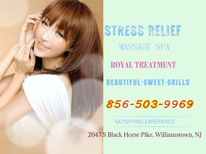 Stress Relief Spa - spa  | Photo 6 of 10 | Address: 2047 S Black Horse Pike, Williamstown, NJ 08094, USA | Phone: (856) 503-9969