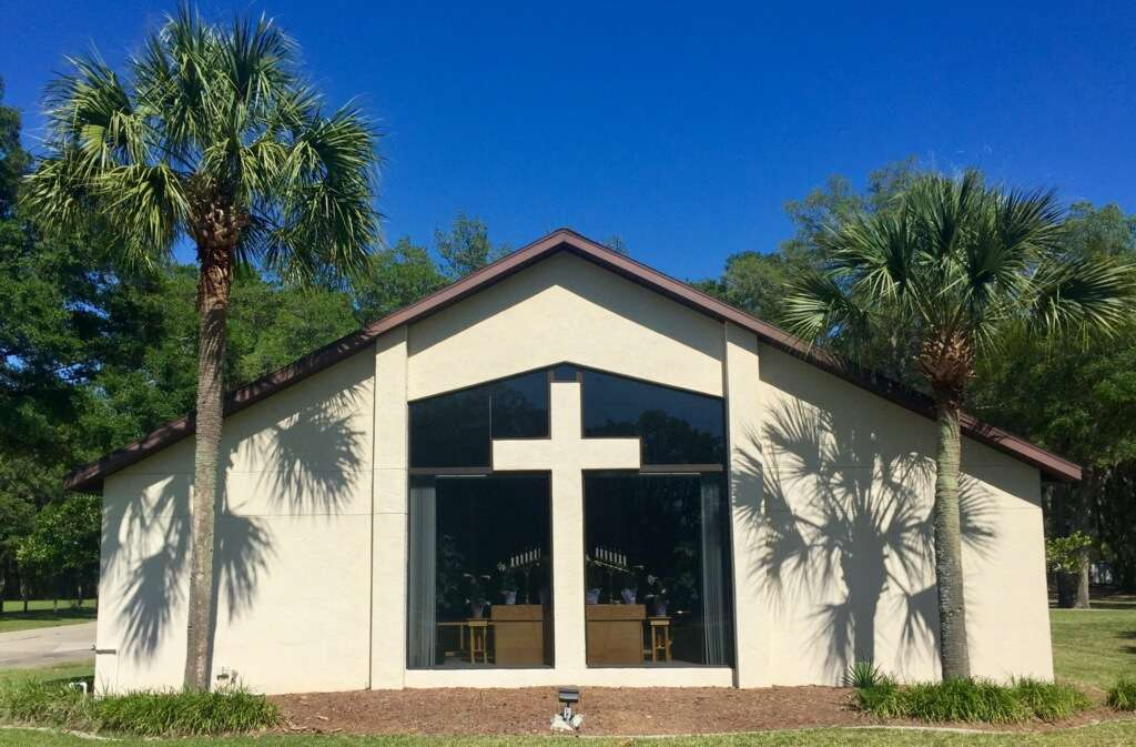Abiding Hope Lutheran Church - church  | Photo 1 of 3 | Address: 777 SE 58th Ave, Ocala, FL 34480, USA | Phone: (352) 694-1861