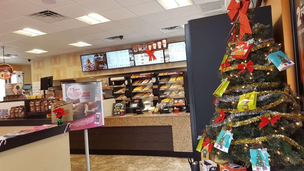 Dunkin Donuts - cafe  | Photo 6 of 10 | Address: 1525 Bay Area Blvd, Houston, TX 77058, USA | Phone: (832) 240-4477