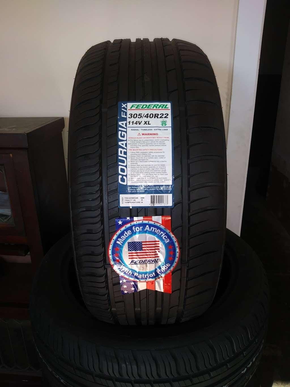 Tire Master LLC - car repair  | Photo 2 of 3 | Address: 1005 N Dupont Hwy, Wilmington Manor, DE 19720, USA