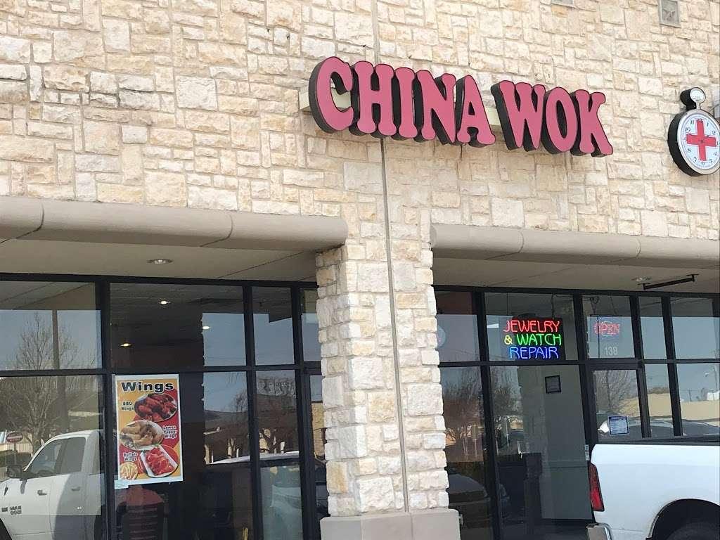 China Wok - restaurant    Photo 9 of 10   Address: 1025 W Hebron Pkwy, Carrollton, TX 75010, USA   Phone: (972) 939-9809