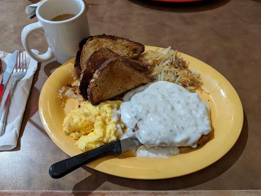 Stonegate Cafe LLC - cafe  | Photo 7 of 10 | Address: 16524 Keystone Blvd F, Parker, CO 80134, USA | Phone: (303) 841-1565