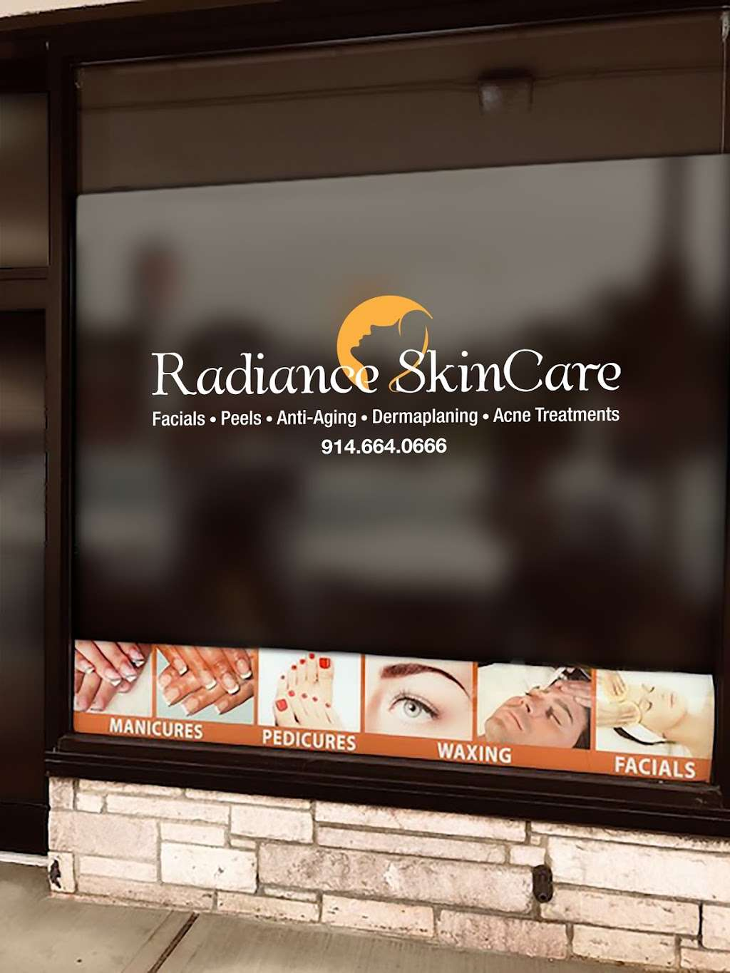 Radiance SkinCare - spa  | Photo 8 of 10 | Address: 850 Bronx River Rd, Bronxville, NY 10708, USA | Phone: (914) 664-0666