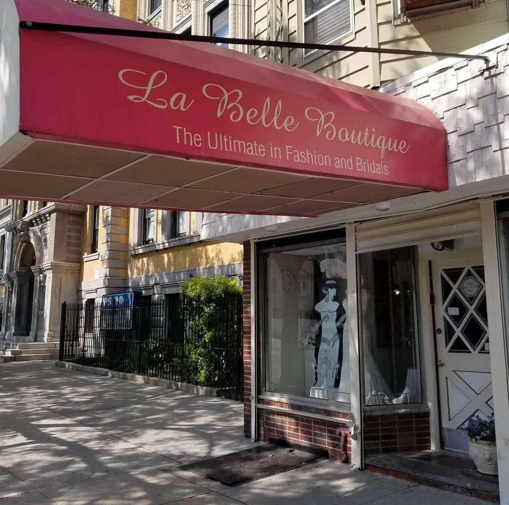 La Belle Boutique of NJ - clothing store  | Photo 1 of 2 | Address: 154 Danforth Ave, Jersey City, NJ 07305, USA | Phone: (201) 434-4143