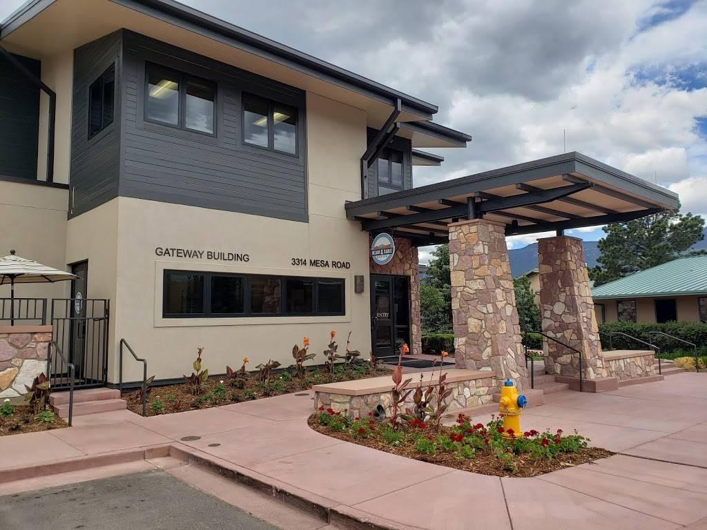 Beach & Cable Barista - cafe  | Photo 1 of 1 | Address: 3320 Mesa Rd, Colorado Springs, CO 80904, USA | Phone: (719) 520-4968