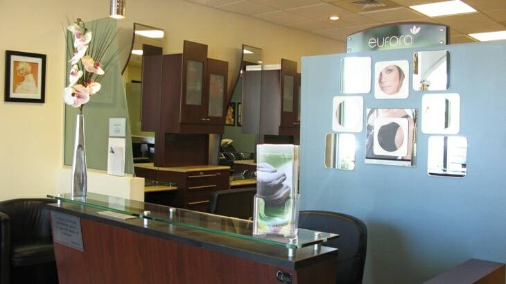 Indulge Yourself Salon - hair care  | Photo 3 of 7 | Address: 10105 E Vía Linda #107, Scottsdale, AZ 85258, USA | Phone: (480) 614-1717