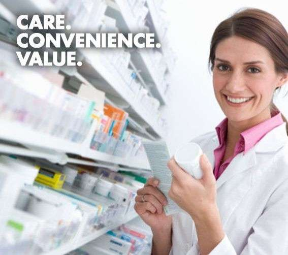 Food Lion Pharmacy - pharmacy  | Photo 3 of 3 | Address: 1460 S Main St, China Grove, NC 28023, USA | Phone: (704) 857-5027