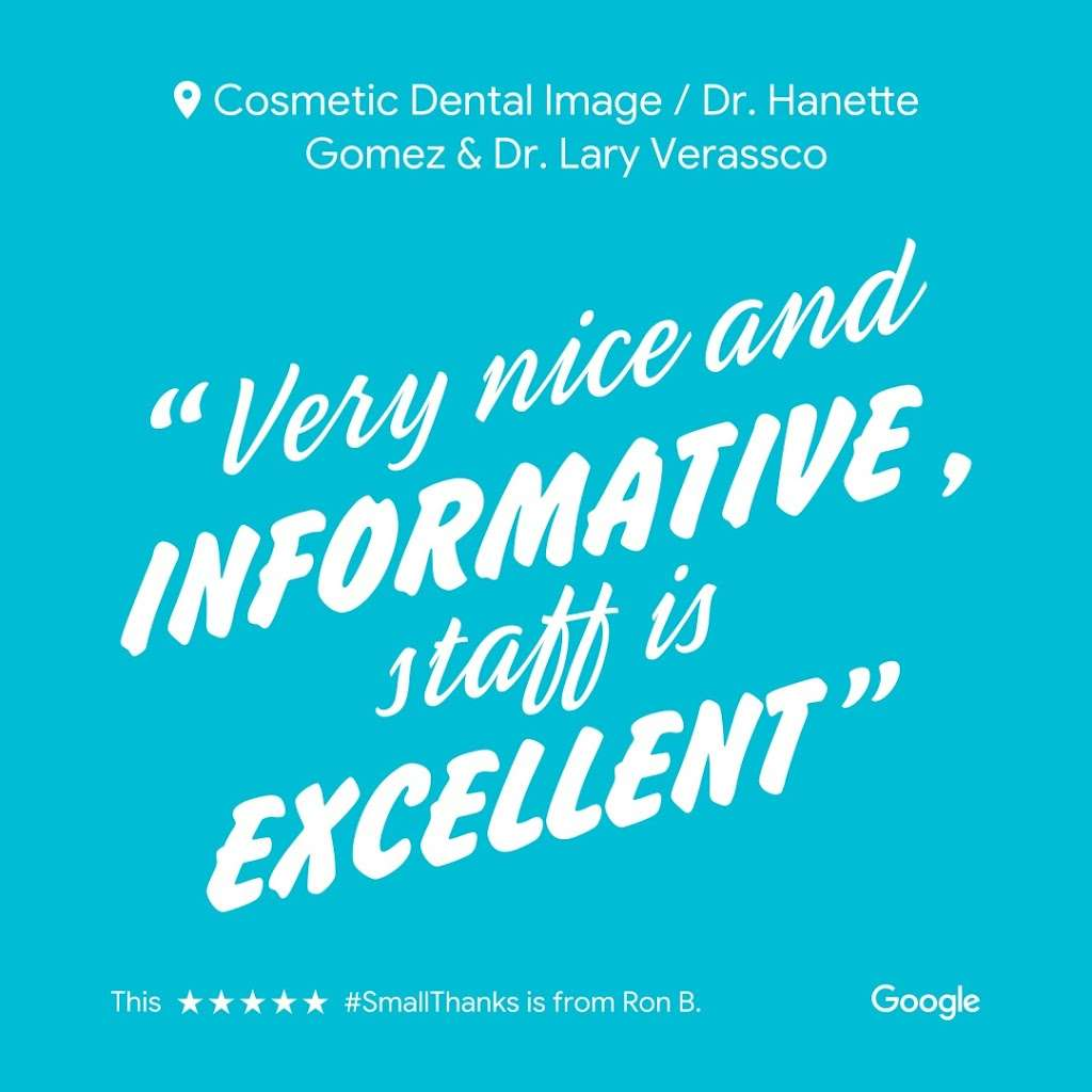 Cosmetic Dental Image / Dr. Hanette Gomez & Dr. Lary Verassco - dentist  | Photo 6 of 6 | Address: 95-31 156th Ave, Howard Beach, NY 11414, USA | Phone: (718) 848-7878