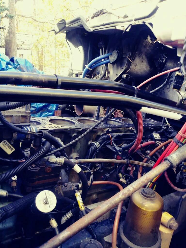 C D & D Mobile Truck Repair - car repair  | Photo 4 of 4 | Address: 1309 Baywood Ct, Morrow, GA 30260, USA | Phone: (337) 707-6315