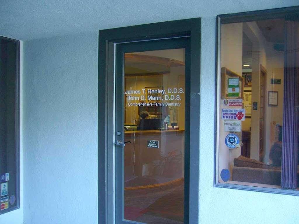 John D. Mann, DDS - dentist  | Photo 6 of 9 | Address: 5200 Snyder Ln #3, Rohnert Park, CA 94928, USA | Phone: (707) 584-9589