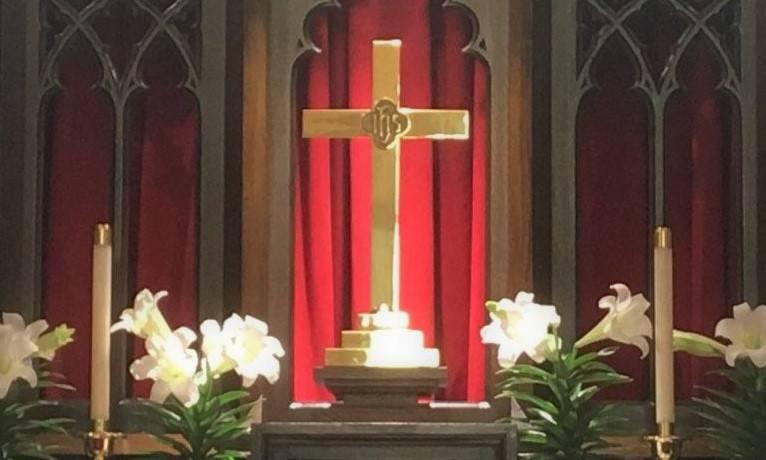 First St. John Lutheran Church - church  | Photo 4 of 10 | Address: 2471 Seaman Rd, Toledo, OH 43605, USA | Phone: (419) 691-7222