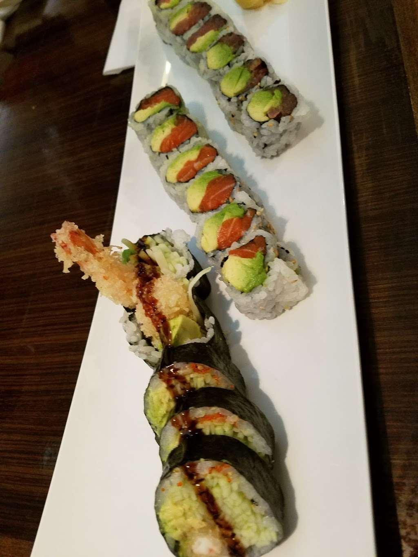 Fuki Sushi - restaurant  | Photo 6 of 10 | Address: 8509 18th Ave, Brooklyn, NY 11214, USA | Phone: (718) 837-8885