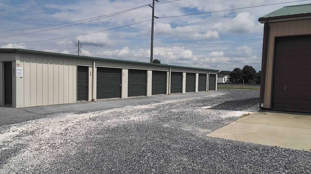 B & C Storage - storage  | Photo 1 of 2 | Address: 7255 Cannon Rd, Bridgeville, DE 19933, USA | Phone: (302) 284-9326