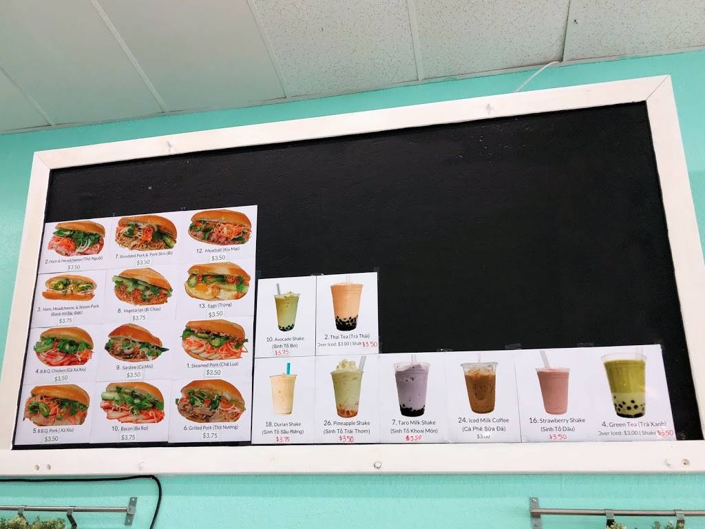 DL Sandwiches - restaurant  | Photo 8 of 10 | Address: 7912 N El Dorado St, Stockton, CA 95210, USA | Phone: (209) 451-4295