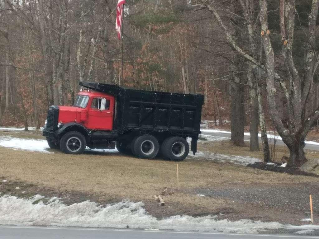 Ben Senter Trucking - moving company  | Photo 5 of 10 | Address: 207-209 Rte 13, Brookline, NH 03033, USA | Phone: (603) 673-9123