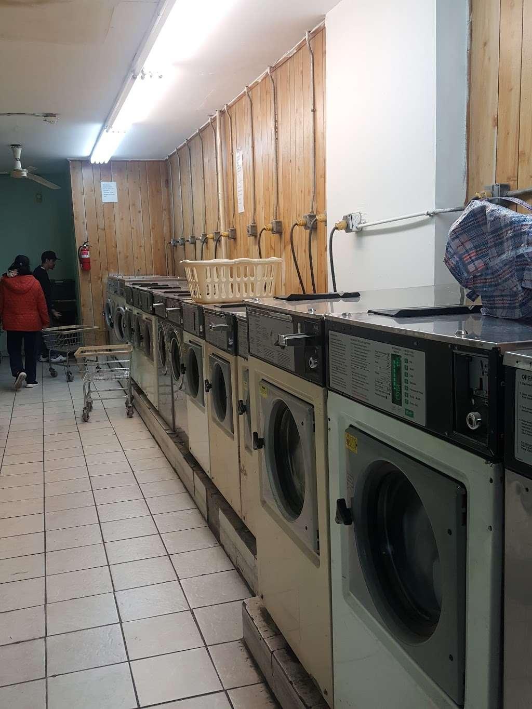 A1 Laundromat - laundry  | Photo 4 of 5 | Address: Jersey City, NJ 07306, USA | Phone: (201) 659-9688