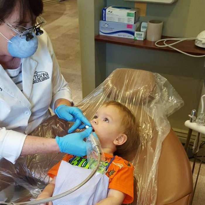 Dr. Kevin H. Otteson, DMD - dentist  | Photo 6 of 6 | Address: 801 W Elliot Rd, Chandler, AZ 85225, USA | Phone: (480) 582-3506