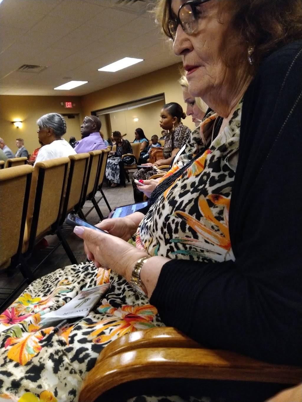 Kingdom Hall of Jehovahs Witnesses - church  | Photo 6 of 6 | Address: 7336 Beaty St, Fort Worth, TX 76112, USA | Phone: (817) 496-9124