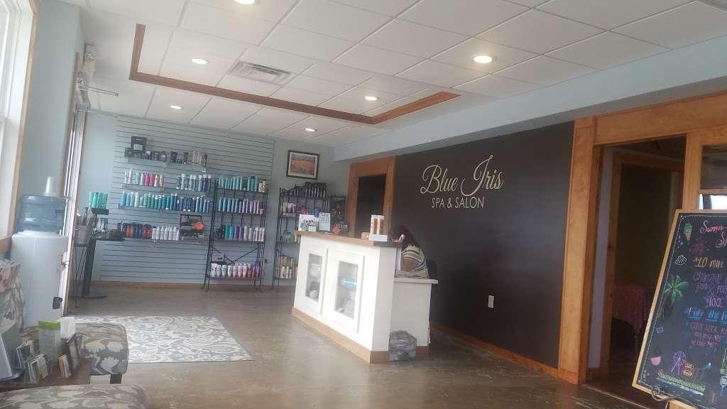 Blue Iris Day Spa & Salon - spa  | Photo 1 of 7 | Address: 879 W Pulaski Hwy, Elkton, MD 21921, USA | Phone: (410) 287-1331