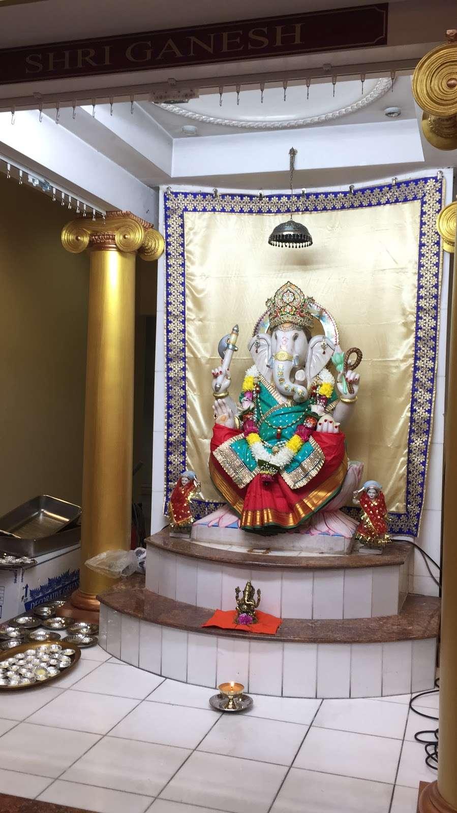 Kearny Temple - hindu temple  | Photo 2 of 10 | Address: Temple, Kearny, NJ 07032, USA