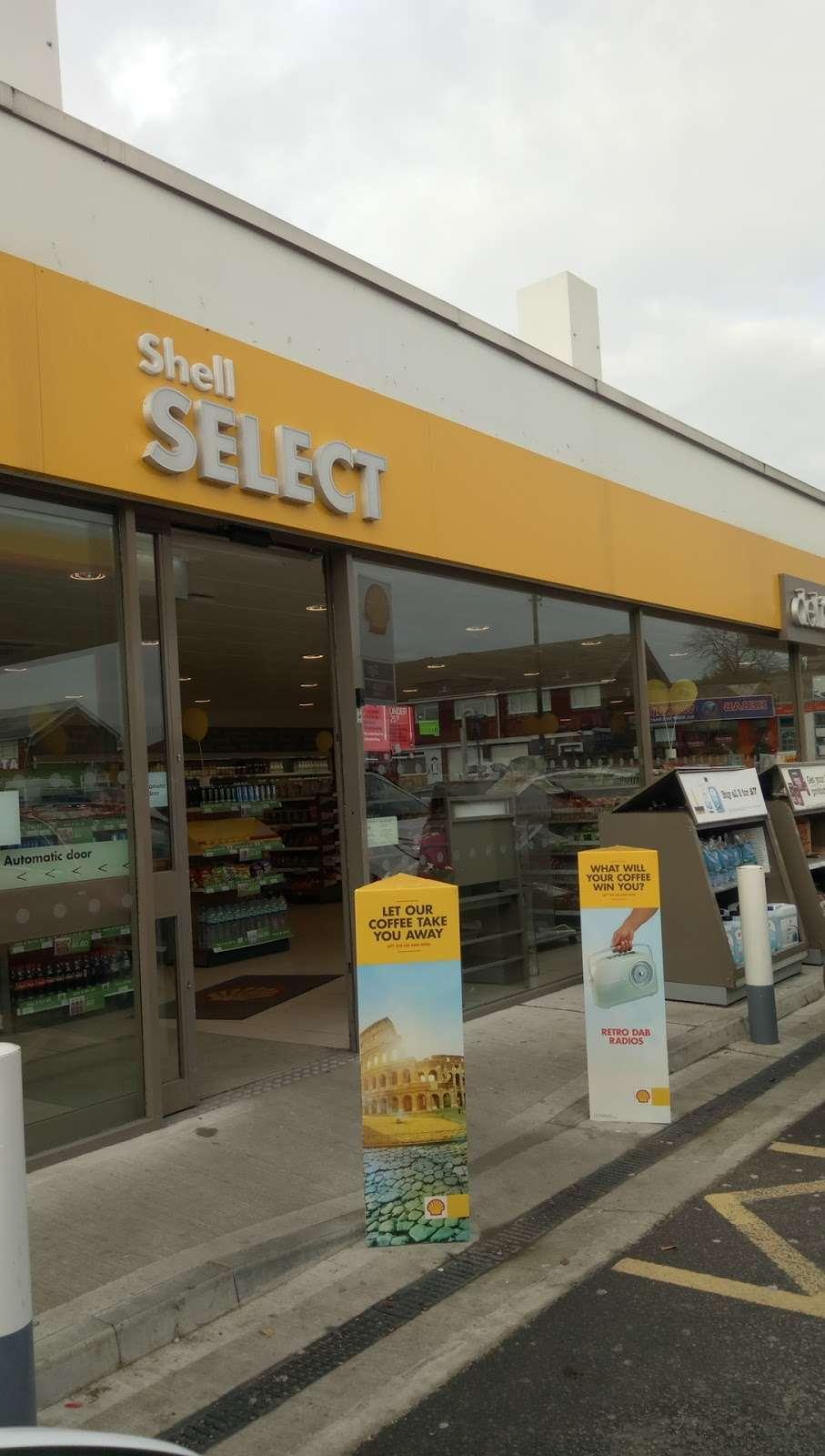 Shell - gas station    Photo 6 of 10   Address: 510 Blackfen Rd, Sidcup DA15 9NT, UK   Phone: 020 8304 1465