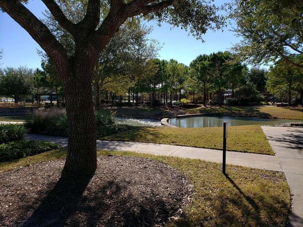 Bridgeland Welcome Center - park  | Photo 1 of 10 | Address: 16919 N Bridgeland Lake Pkwy, Cypress, TX 77433, USA | Phone: (281) 304-5588