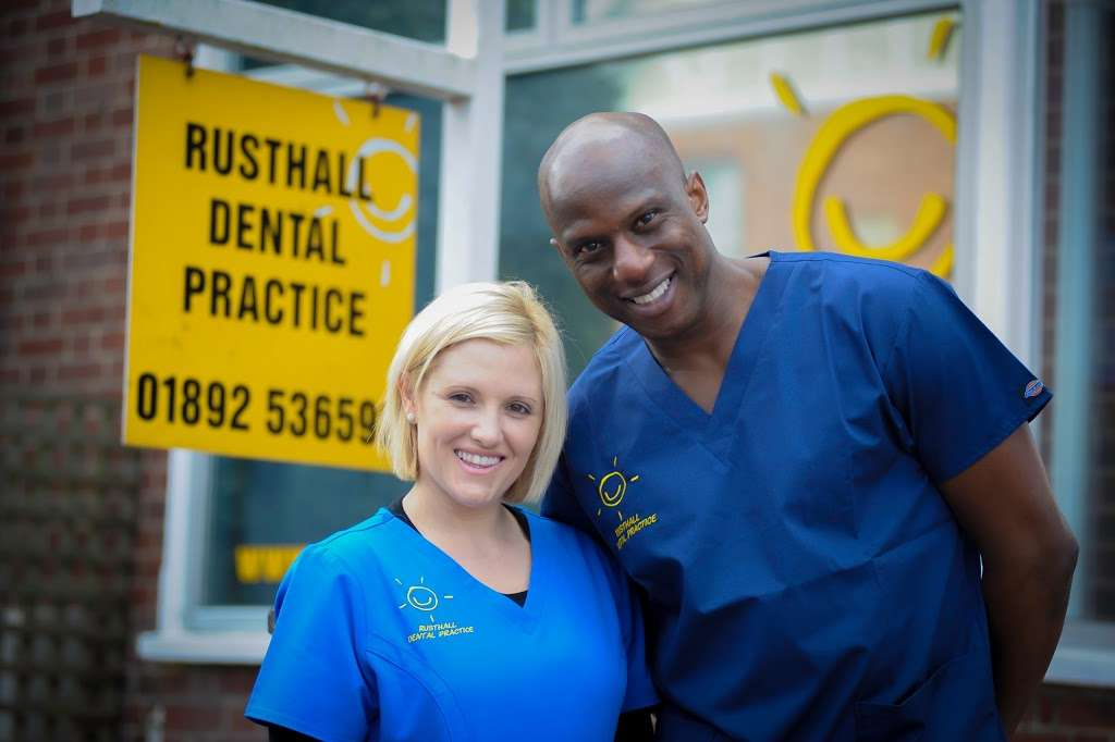 RUSTHALL DENTAL PRACTICE - dentist  | Photo 9 of 10 | Address: Rusthall Dental Surgery, 39 Meadow Rd, Rusthall, Tunbridge Wells TN4 8UN, UK | Phone: 01892 536598