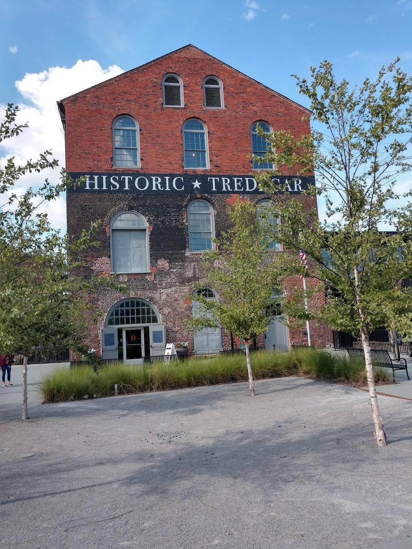 Tredegar Iron Works - museum  | Photo 1 of 10 | Address: 470 Tredegar St, Richmond, VA 23219, USA | Phone: (804) 819-1934