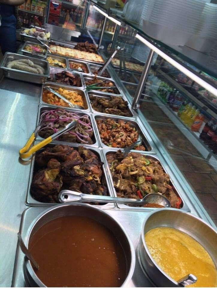 Ray's Deli & Grill - store    Photo 2 of 4   Address: 2152 Crotona Pkwy, Bronx, NY 10460, USA   Phone: (718) 367-2675