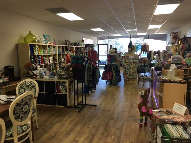 Piney Creek Yarn - store  | Photo 4 of 10 | Address: 15422 E Orchard Rd, Centennial, CO 80016, USA | Phone: (720) 596-4462