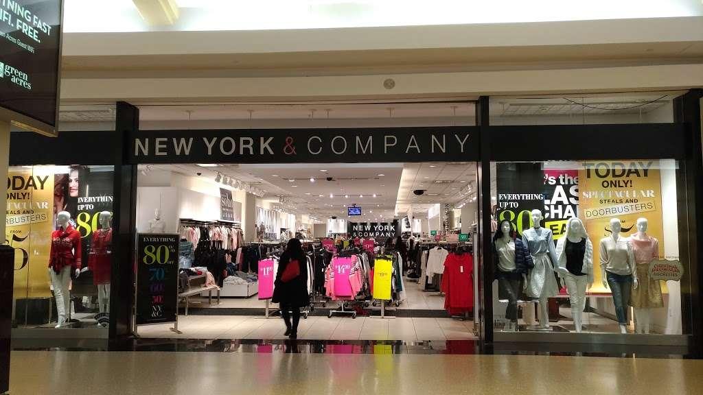 New York & Company - shoe store  | Photo 1 of 10 | Address: 1072 Green Acres Rd S, Valley Stream, NY 11581, USA | Phone: (516) 561-6360