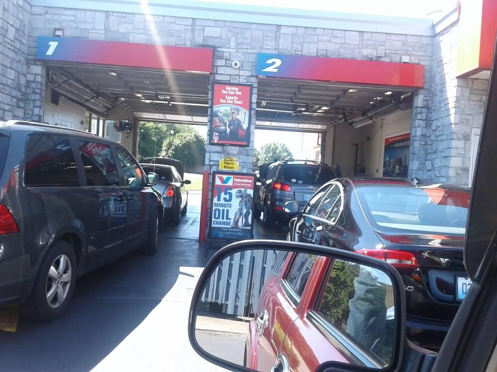Shell - gas station  | Photo 1 of 2 | Address: 3725 Man O War Blvd, Lexington, KY 40513, USA | Phone: (859) 245-4511