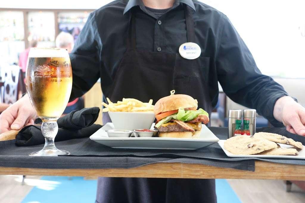 Ocean View Bar & Grill - restaurant  | Photo 8 of 10 | Address: 710 Camino Del Mar, Del Mar, CA 92014, USA | Phone: (858) 755-1501