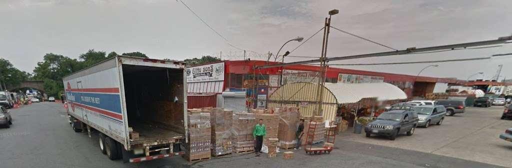 Gitto Farmers Market - store  | Photo 1 of 10 | Address: 38 N Market St, Brooklyn, NY 11236, USA | Phone: (718) 209-4587