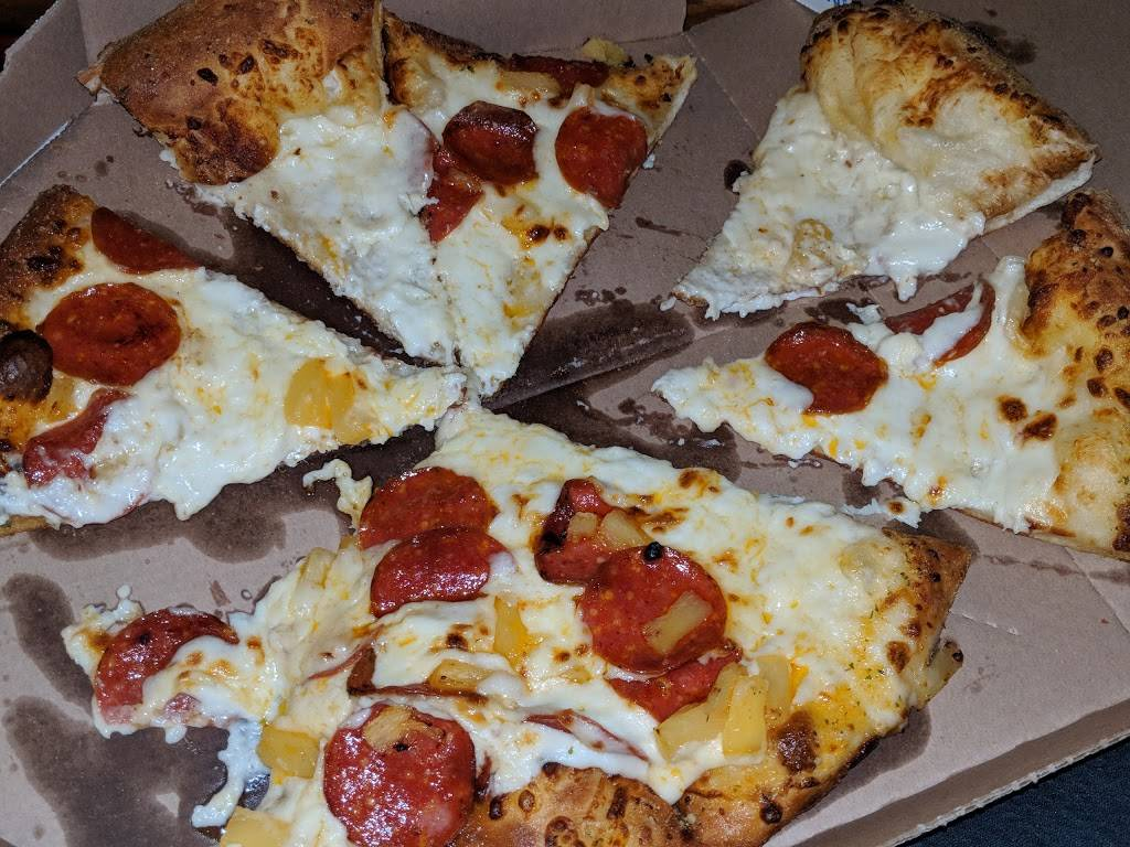 Dominos Pizza - meal delivery  | Photo 8 of 10 | Address: 4237 Louisburg Rd, Raleigh, NC 27604, USA | Phone: (919) 872-7222