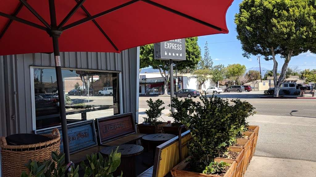Boba Ave Express - cafe  | Photo 1 of 10 | Address: 1437 S Baldwin Ave, Arcadia, CA 91007, USA | Phone: (626) 641-8090