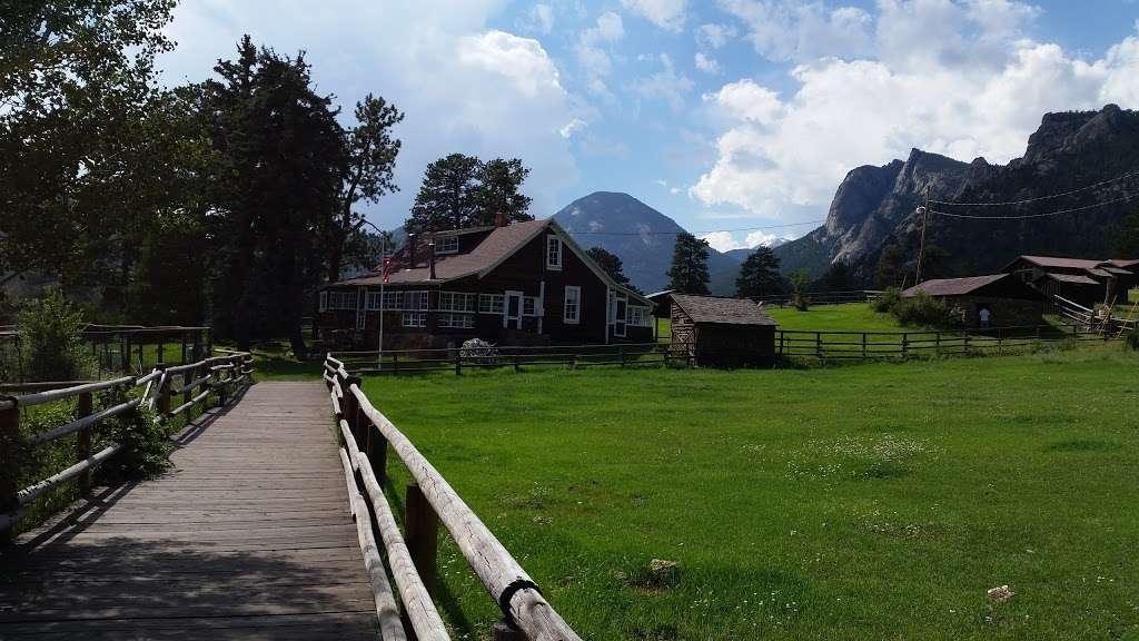 MacGregor Ranch Museum - museum  | Photo 2 of 10 | Address: 180 MacGregor Ln, Estes Park, CO 80517, USA | Phone: (970) 586-3749