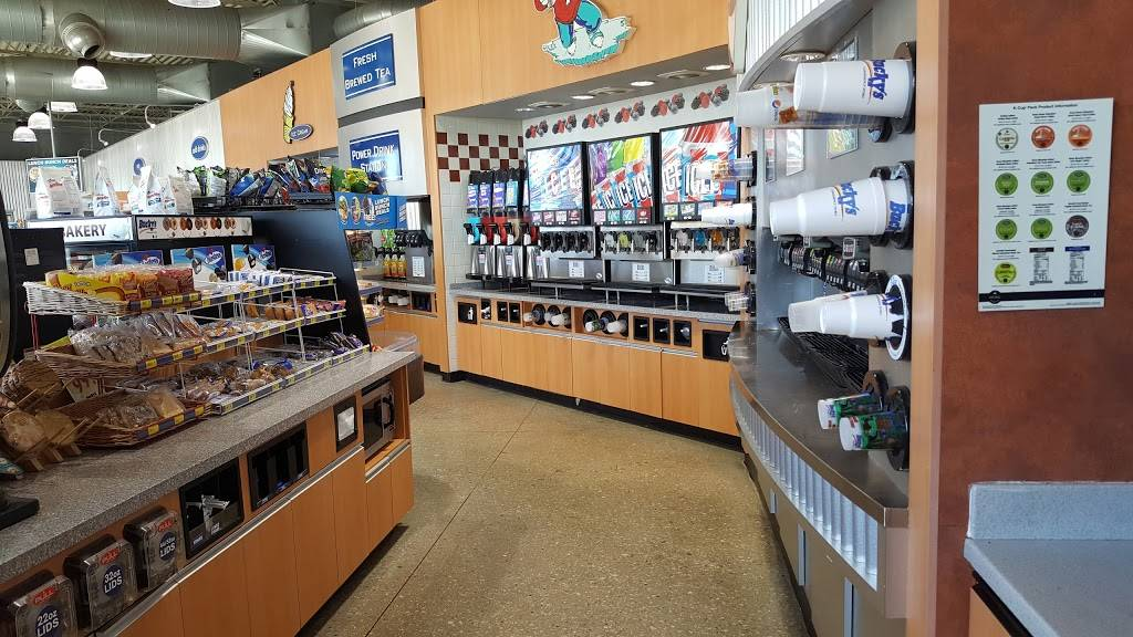 Buckys Convenience Stores - convenience store  | Photo 10 of 10 | Address: 4865 S 108th St, Omaha, NE 68127, USA | Phone: (402) 502-3025